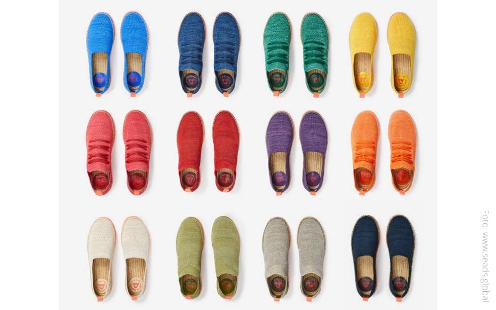 7 Duurzame, kleurrijke, Nederlandse kleding merken voor mannen en vrouwen